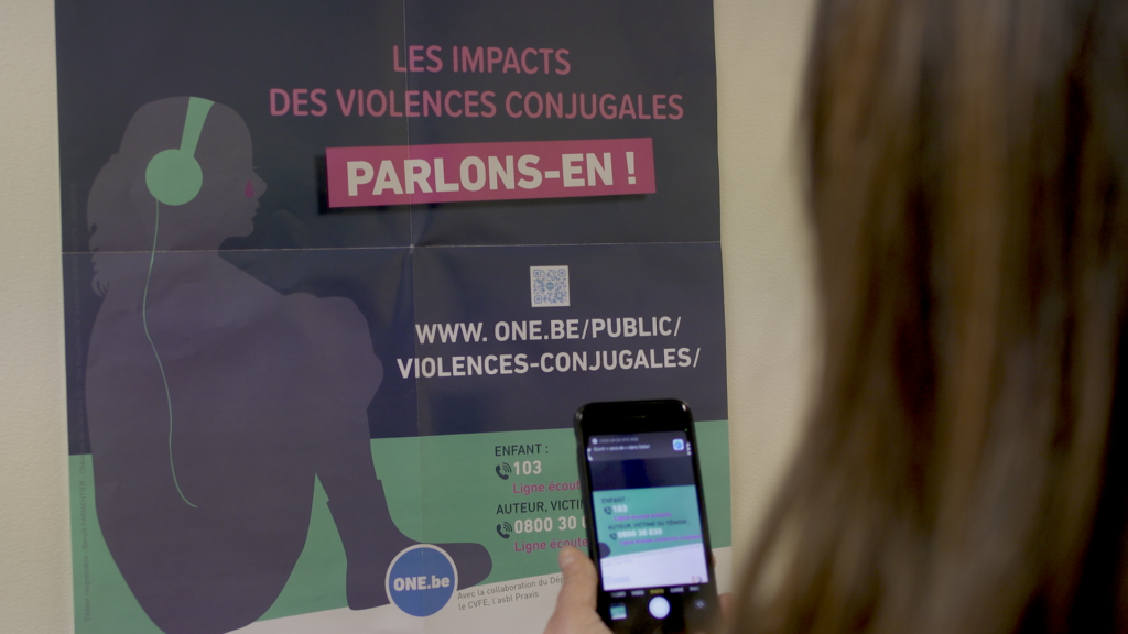 ADF : Enfants - violences conjugales ?