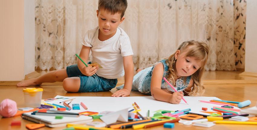 Coronavirus : des jeux simples pour jouer avec ses enfants à la maison -  Office de la naissance et de l'enfance